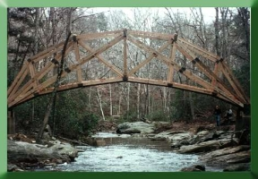 PWF Wood Bridge